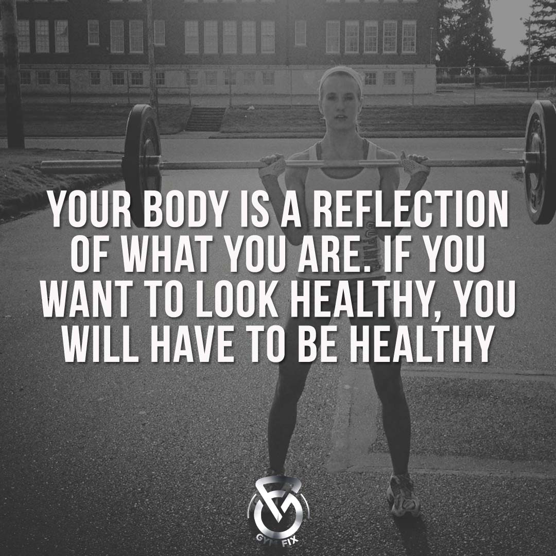 Fitness Quotes (109)